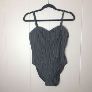 Boston proper vintage body suit
